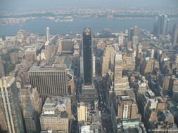 One Penn Plaza is the tall building next to Madison Square Garden.jpg