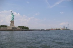 Picture of Statue of Liberty and Jersey City.jpg