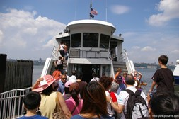 Boarding for New York Waterways Skyline Cruise.jpg