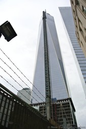 1 World Trade Center Pictures