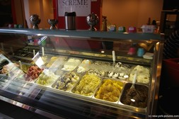 Screme Gelato Bar in Ripley's Belive It Or Not Wax Museum in Manhattan New York.jpg
