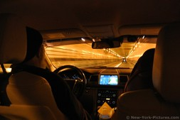 Going through Lincoln Tunnel to Manhattan New York.jpg