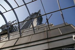 Spire of the from the Empire State Building.jpg