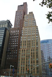 21 West St Le Rivage apartment building Manhattan NYC.jpg
