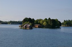 Hub Island in the Thousand Islands New York.jpg