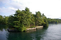 Small Island at 1000 Islands Ontario.jpg