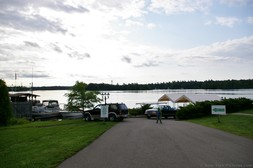Loading Area near Gananoque Boat Line Dock in Ivy Lea.jpg