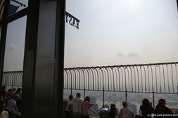 View from inside of the Empire State Building 80th floor.jpg