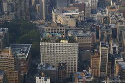 Building with garden roof in Manhattan viewed from Empire State Building.jpg