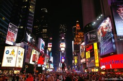 Times Square Pictures