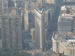 Flatiron Building in Manhattan NYC.jpg