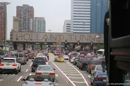 Holland Tunnel looking very congested.jpg