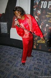 James Brown wax statue at Madame Tussauds in New York.jpg