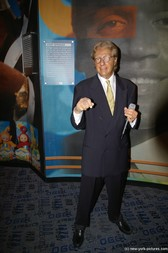 Jerry Springer at Madame Tussauds in New York.jpg