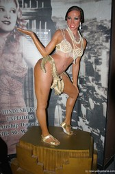 Josephine Baker at Madame Tussauds in New York.jpg