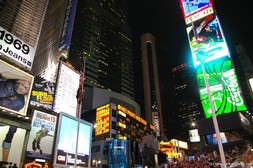 times square pictures posted