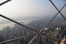 Looking out towards Brooklyn from the Empire State Building in New York.jpg